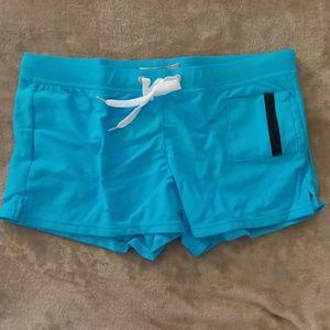 Taddlee Swim Trunks Briefs Brazilian Aqua Blue L